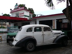 TARDE DE LLUVIA EN GUANABACOA