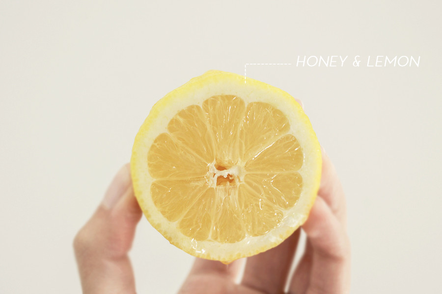 honeylemon