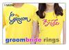 talkatee groom and bride