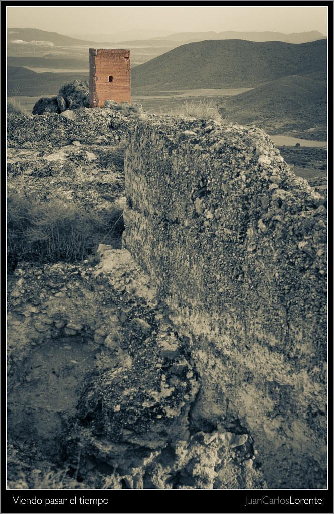 El Castellar de Sierra