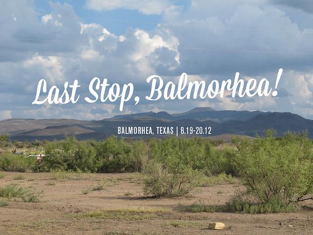 LastStopBalmorhea