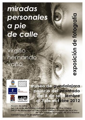 """Exposición """"Miradas personales a pie de calle"""" by uveñe"""