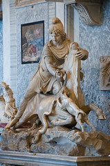 Ciudad del Vaticano - Museos Vaticanos