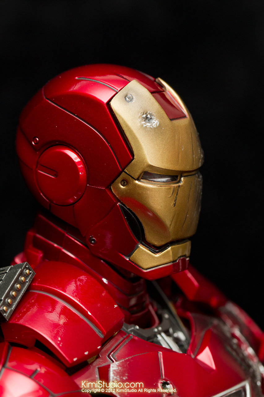 2012.09.01 Hot Toys Iron Man Mark VI-037