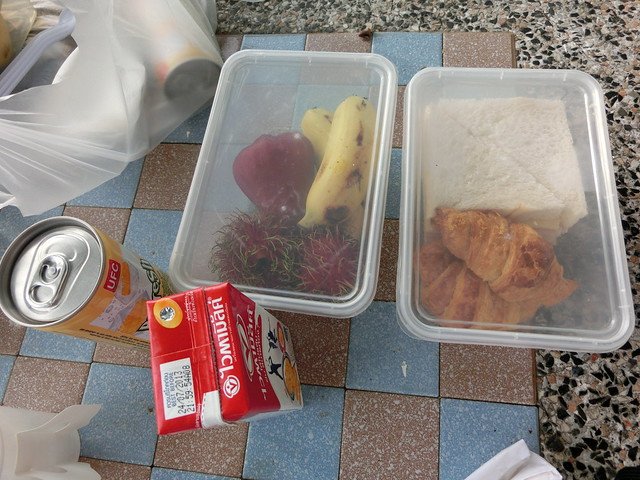 Hotel Hansar Lunch Pack