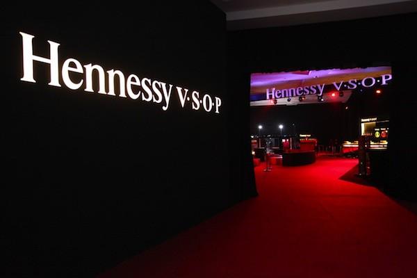 Hennessy Artistry - 001