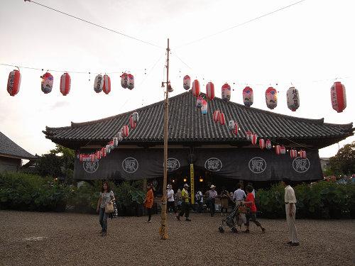 元興寺「地蔵会」@奈良町-03