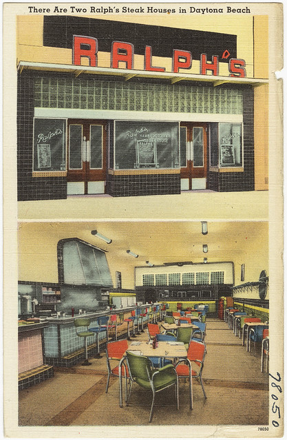 there are two ralph u0026 39 s steak houses in daytona beach