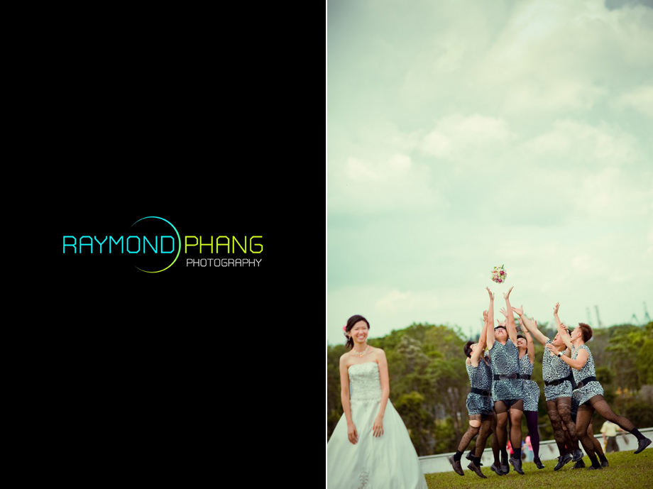 RaymondPhang AD Wedding - JW18