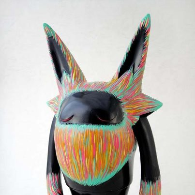 Loft Art Selection - Solid Work Collection - Kaijin Toy
