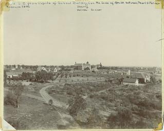 Claremont in 1896