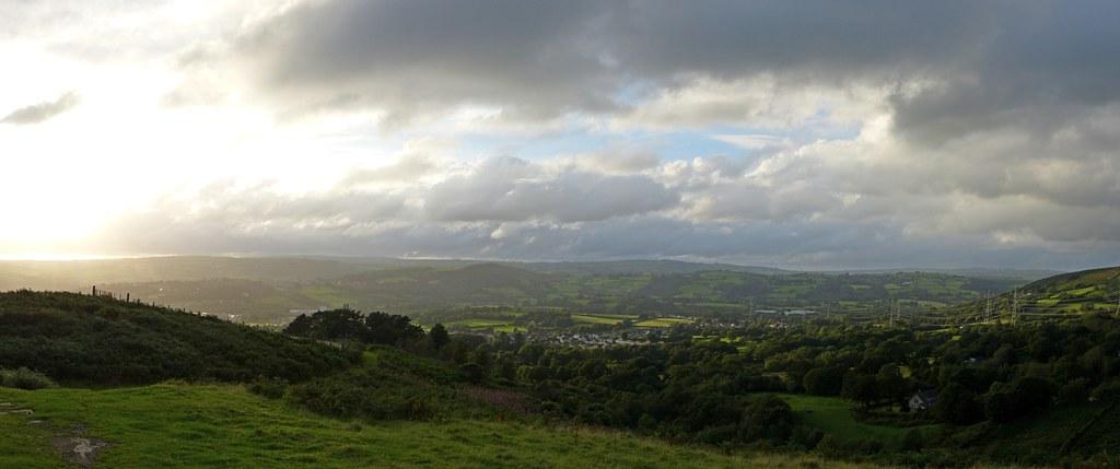 Goppa Hill