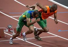 Atletismo - Lucas Prado