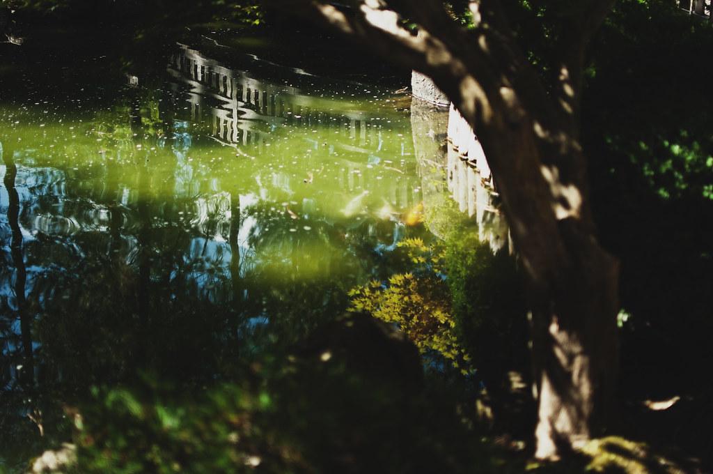 spokane japanese garden