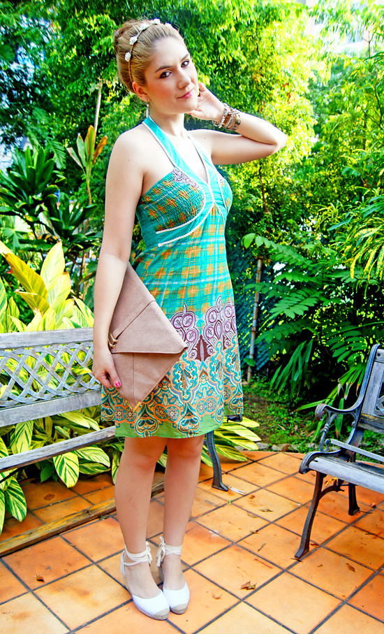 Summer Fashion by The Joy of Fashion (3)