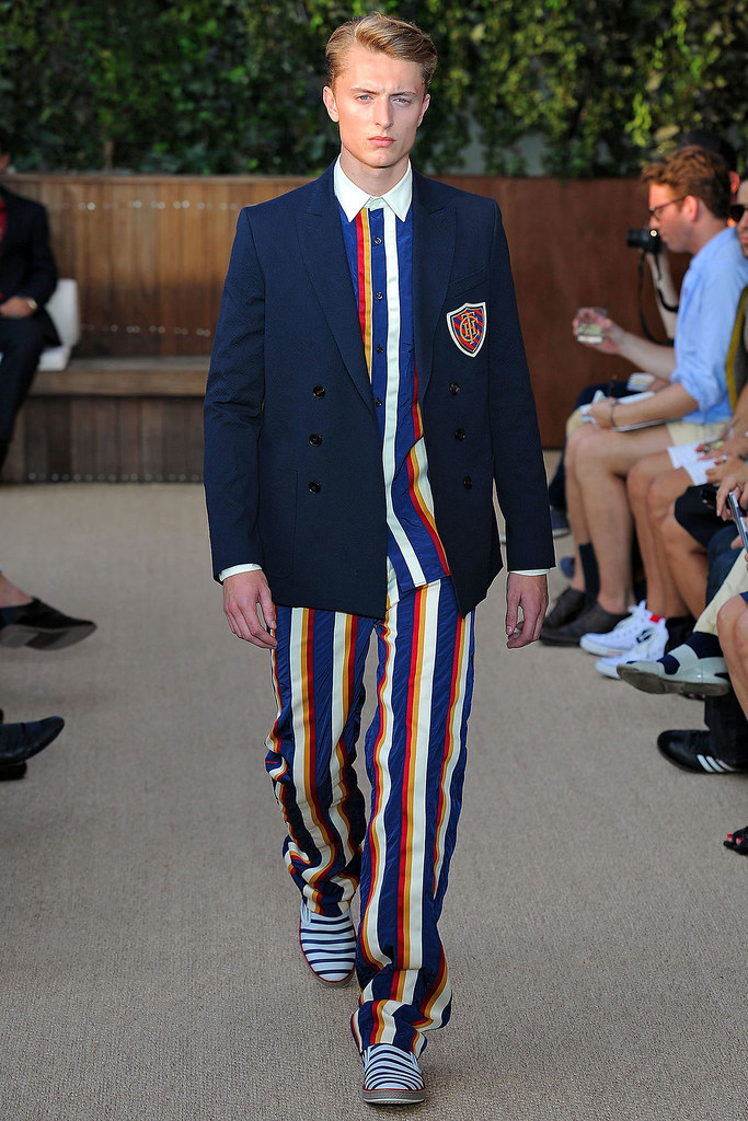 SS13 NY Tommy Hilfiger037_Max Rendell(VOGUE)