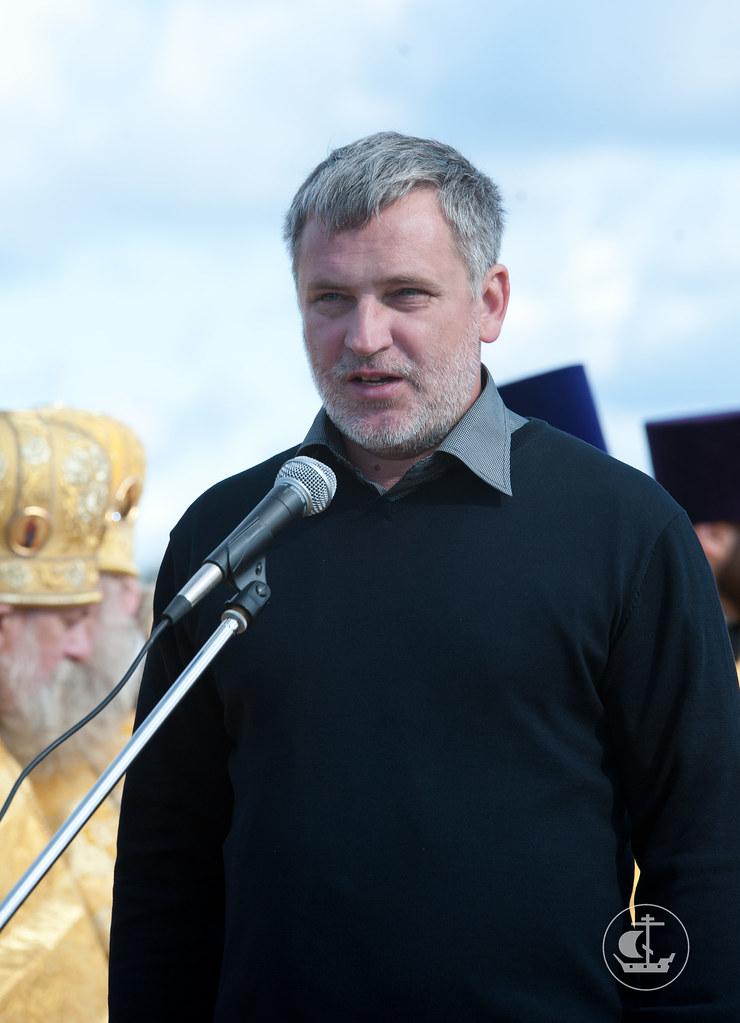 Советник губернатора Ленинградской области