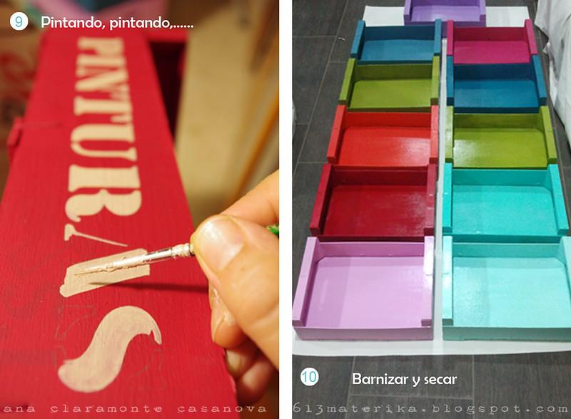 queguapotio cajas de fruta pintar