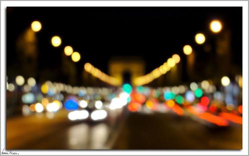 Luces de París