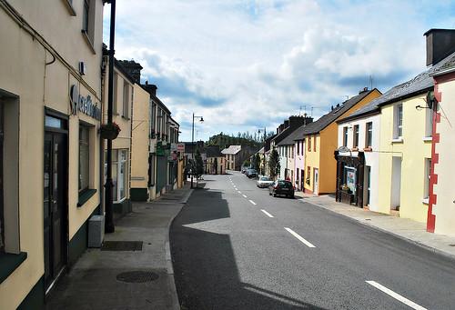 Main Street, Kilkelly, County Mayo