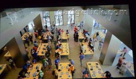 работники iPhone