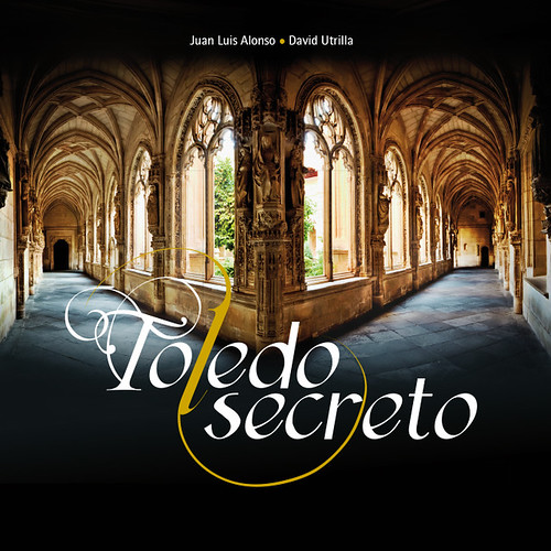 Toledo Secreto, portada