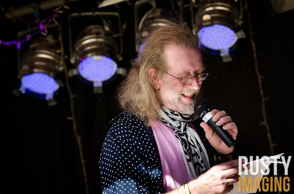 Graham Rhodes