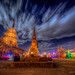 A place to let it go - The temple at Burning Man
