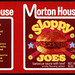 Morton House - Sloppy Joes - can label - 1970's