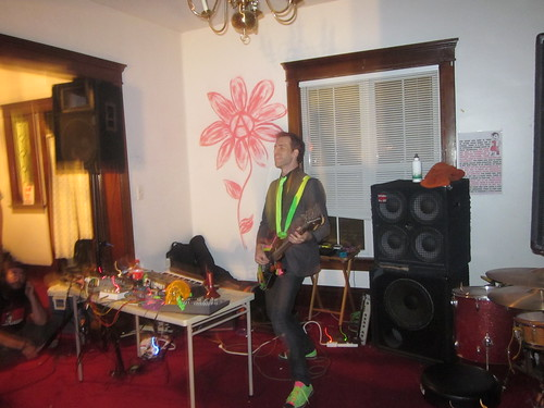 Radio Shock at Funky Towne