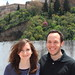 Alan & Kristin at the Alhambra by arsheffield