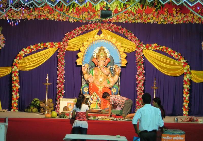 Joegoauk Goa Ganesh Chaturthi Goa 2012