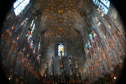 Thistle Chapel, England