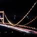 Bosporus Bridge by levent_eryilmaz