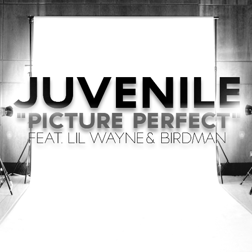 > NEW MUSIC: Juvenile - Picture Perfect (Feat. Birdman & Lil Wayne) - Photo posted in The Hip-Hop Spot | Sign in and leave a comment below!