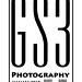 GS3 Photography Logo Georgio Sabino III