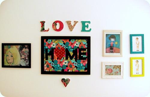LOVE♥ by Sonho de Moça