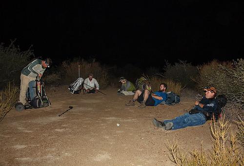 Ant Camp - Agua Blanca Trip 18