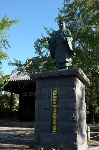 2012夏日大作戰 - 京都 - 本山頂妙寺 (8)