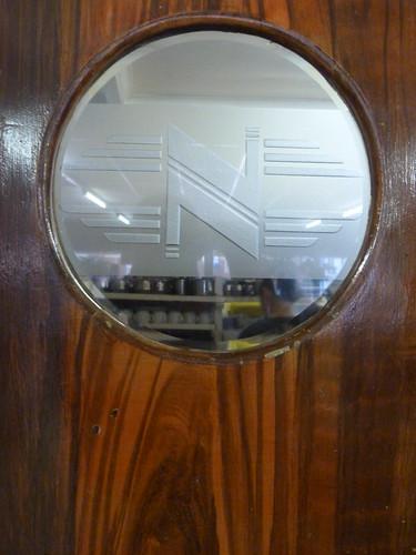 Interior, Niagara Cafe, Gundagai