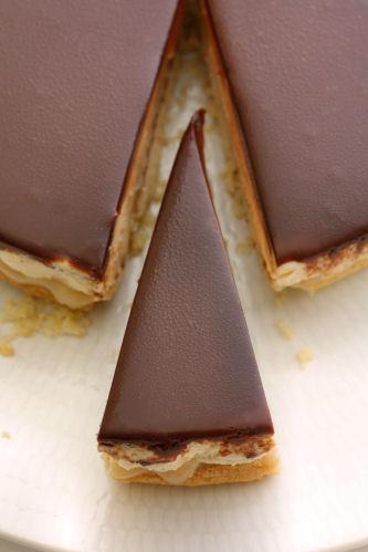 Millionaire's cheesecake IMG_4710 R