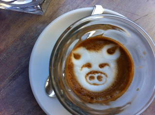 Piggy Coffee