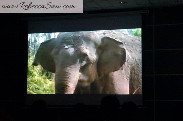 Malaysia Tourism Hunt 2012 - National Elephant Conservation Centre-006
