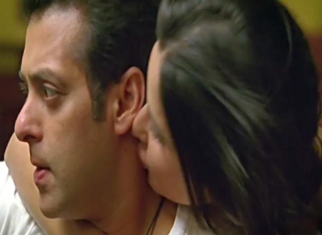 Salman Khan And