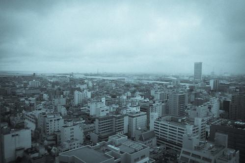 記憶都市 16