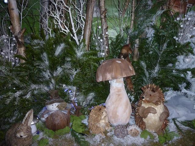 deco theme nature champetre - decoration mariage - decorat…  Flickr ...