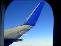 In Flight I
