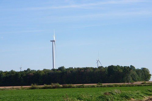 Wind Farm (Gratiot County, Michigan)