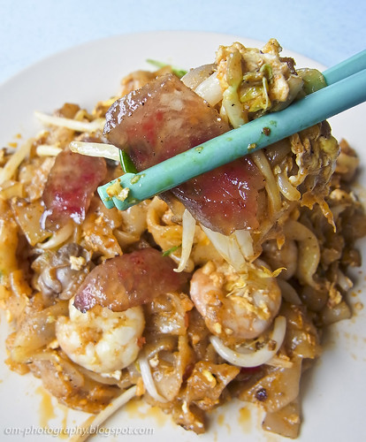 robert's char kueh teow section 17 say huat coffee shop R0018936 copy