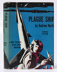 Andrew North - Plague Ship